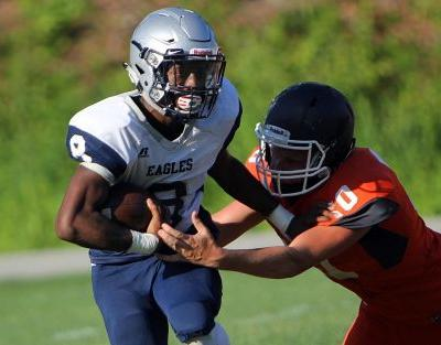 Kelley Joiner Jr. offered by USF; Could UCF be next?