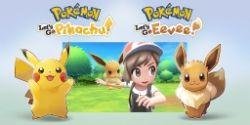 Mega Evolutions could play a role in Pokemon: Let's Go, Pikachu and Eevee