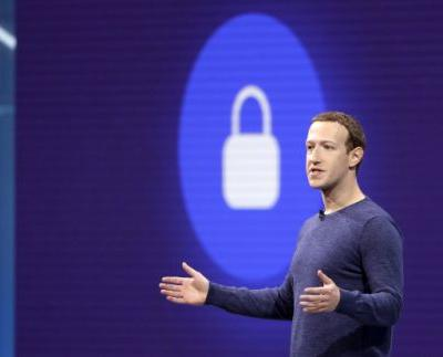 Mark Zuckerberg defends hate on Facebook - as long as it's targeted against Jews