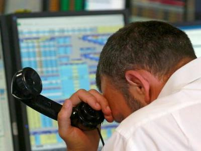 New Year, new stock market bloodbath: Stocks plunge after weak data out of China