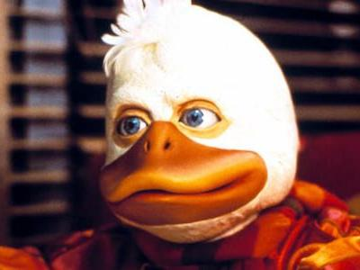 Marvel's Howard The Duck And More Are Getting TV Shows At Hulu