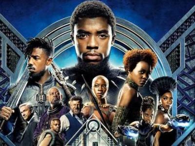 AwardsBlend Podcast 8: Reviewing Black Panther, And Breaking Down Actor And Actress
