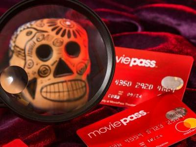 Robinhood shuts customers out of buying shares of MoviePass' parent company after the stock crashed more than 99.99%