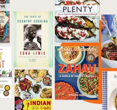 Take Advantage of Amazon Prime Day Discounts on Cookbooks