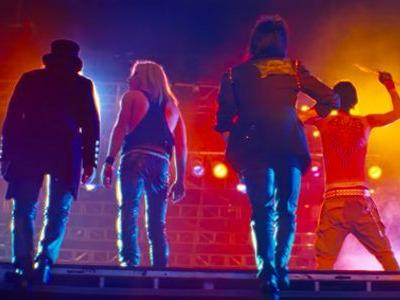 'The Dirt' Trailer: Hair Metal Band Mötley Crüe Rocks Out in Netflix Biopic