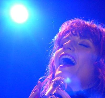 The Voice: Florence + The Machine Delivers Remarkable Performance Of 'Hunger' For Finale