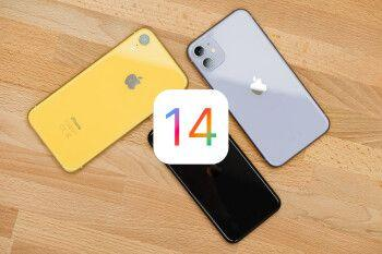 These iPhones may be updated to iOS 14 on release, supported device list leaks