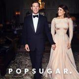 Princess Eugenie's Wedding Reception Gown Is So Gorgeous, We're Absolutely Awestruck