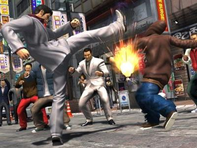 Yakuza 3-5 Remastered coming to PlayStation 4 in the west, Yakuza 3 out now