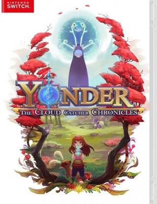 Yonder: The Cloud Catcher Chronicles Coming to Switch According to Amazon Listing