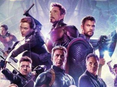 'Avengers: Endgame' Sold Five Times More Tickets Than 'Infinity War' in the First Week at Fandango