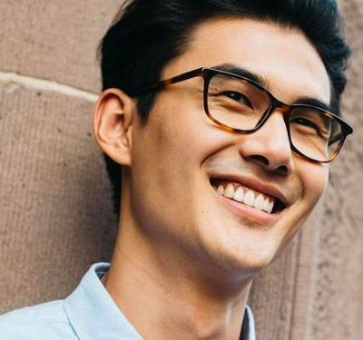 6 companies making stylish prescription and non-prescription computer glasses that can reduce eye strain from screens