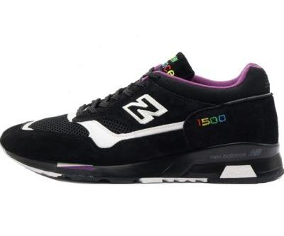 """A First Look at the New Balance 1500 """"CMYK"""""""