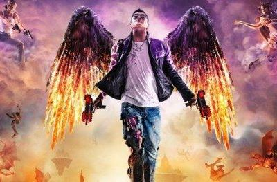 Saints Row Movie Gets Fate of the Furious Director F. Gary