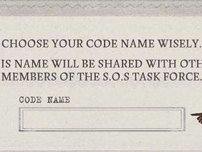 How to Change Your Code Name in Wizards Unite