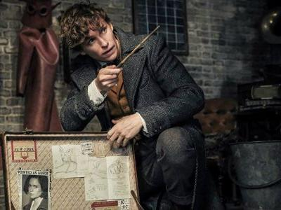 Fantastic Beasts: The Crimes of Grindelwald Final Trailer is Here