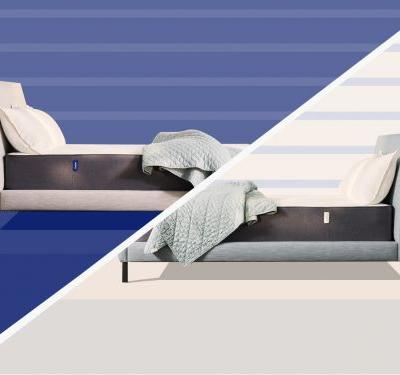 We compared Casper's foam mattress to its new hybrid mattress to determine which bed you should buy