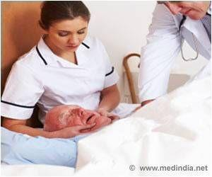 Sudden Drop in Temperature May Up Stroke Mortality