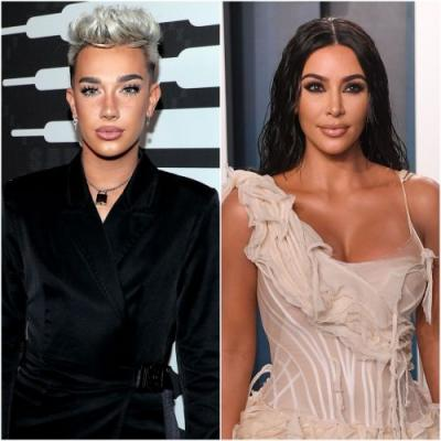 YouTuber James Charles 'Wants' His Assless Chaps 'Back' From Kim Kardashian, Y'all
