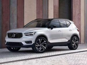 Volvo hikes XC40 Price Adds Two New Variants To Lineup