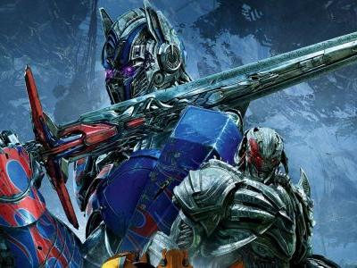 Transformers Producer Says The Last Knight Sequel is Being Developed