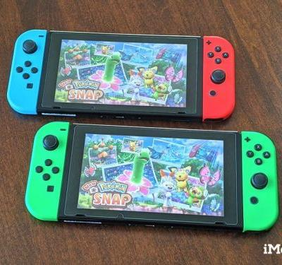 How to Gameshare on Nintendo Switch