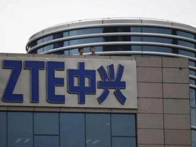 US reaches a deal to lift ZTE export ban, after paying a fine the company will return
