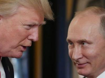 Democratic Party files lawsuit against Trump campaign, Russia, and WikiLeaks - and it mirrors a move from the Nixon era