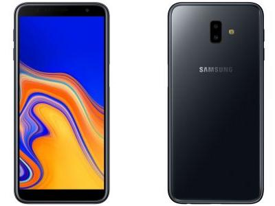 Samsung Galaxy J6 Plus and Galaxy J4 Plus pack facial recognition on a budget