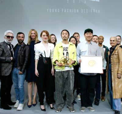 LVMH cancels a 'prime' fashion event the same day that France records its first coronavirus death