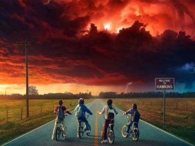 Netflix Still Plans on Producing a Stranger Things Game
