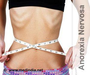 Third of Hospitalized Adolescents With Life-threatening Anorexia are Not Thin