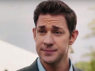 Jack Ryan Renewed For Season 2 At Amazon Before Season 1 Has Been Released