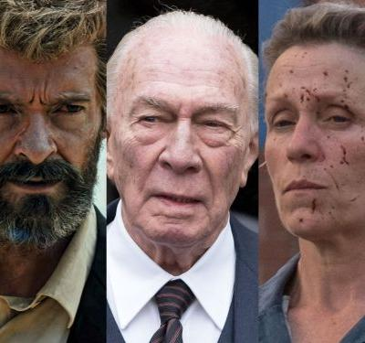 13 people and movies that don't deserve their Oscar nominations this year - sorry