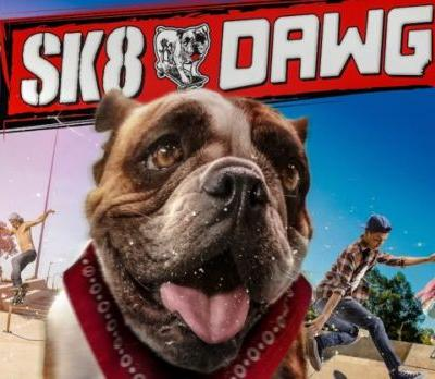 Sk8 Dawg Movie trailer