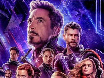 Marvel Releases 10+ Avengers: Endgame Character Posters With Living & Dead Heroes