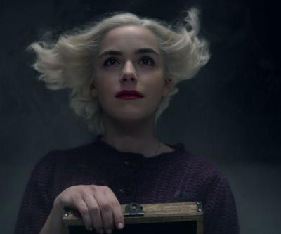 The End of All Things: 'Chilling Adventures of Sabrina' Announces Final Season Premiere Date