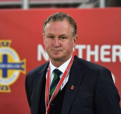 O'Neill rejects Scotland to stay on as Northern Ireland boss