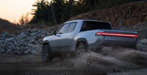 Amazon leads $700 million investment in Rivian, Telsa's newest competitor