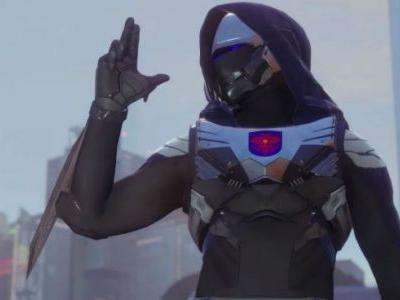 Bungie Is Changing Destiny 2's 'Time-to-kill', Testing New Lockdown Mode For Crucible