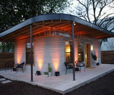 Icon Snags $9M for Tech to Print 3D Homes in 24 Hours for $4,000