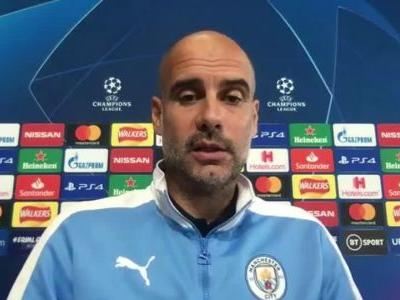Guardiola knows risk of punishment from Real if City lose focus
