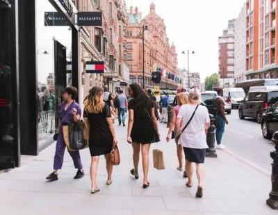 Fashion and beauty sector to drive sales during UK's 2018 Black Friday period
