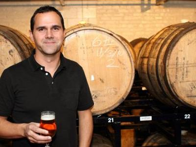 Boulevard Brewing's Steven Pauwels Wants 'Perfect Beer Pairings' for His Final Meal