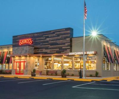 Shoney's Perfect Pairing Provides Perfect Cure for America's Holiday Hangover
