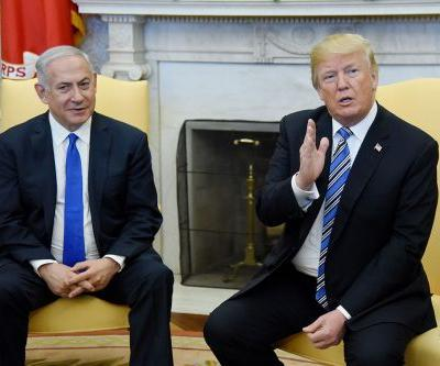 Trump to recognize Israel's sovereignty over Golan Heights