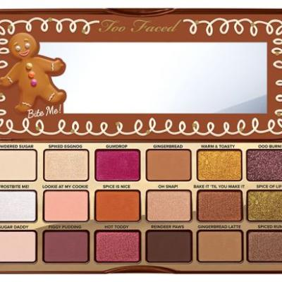 Too Faced Holiday 2018 Collection Now Available