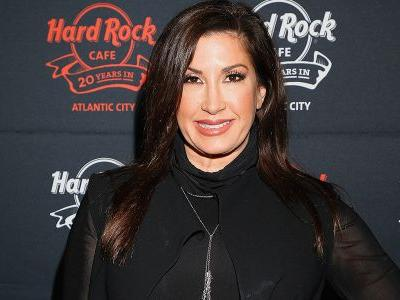 'RHONJ' Alum Jacqueline Laurita Claims Her Autistic Son Was Kicked out of His Favorite Library