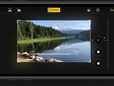 IOS 13 Will Allow Users To Edit Videos Natively