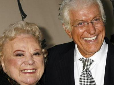 Show Business Icon Rose Marie Dies At 94